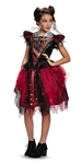 Red-Queen-Tween-Costume