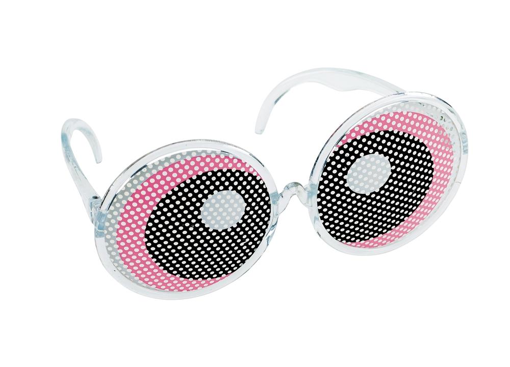 Powerpuff Girls Blossom Glasses