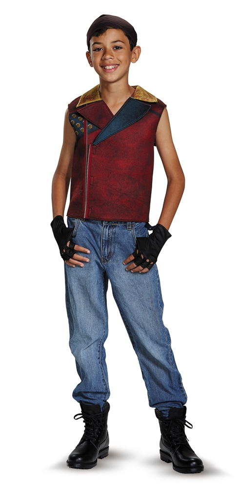 Disney Descendants Costumes