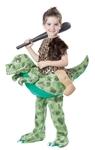 Dinosaur-Rider-Caveman-Child-Costume