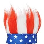 Patriotic-Crazy-Hair-Headband