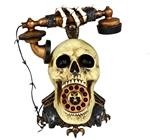 Skull-Head-Telephone