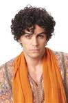Persian-Prince-Brown-Wig