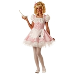 Little-Miss-Muffet-Tween-Costume