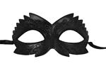 Jagged-Edge-Black-Masquerade-Child-Mask