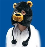 Bear-Plush-Mask