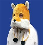 Fox-Plush-Mask