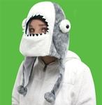 Shark-Plush-Mask