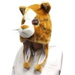 Cat-Plush-Mask