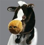 Horse-Plush-Mask