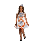 Star-Wars-The-Force-Awakens-Deluxe-BB-8-Dress-Child-Costume