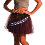 Chewbacca-Adult-Womens-Tutu-Skirt