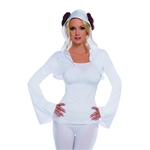 Star-Wars-Princess-Leia-Hooded-Shrug-Bolero