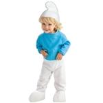 Smurfs-The-Lost-Village-Smurf-Toddler-Costume