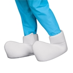Smurfs-The-Lost-Village-Adult-Shoe-Covers