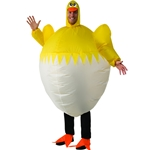 Inflatable-Baby-Chick-Adult-Unisex-Costume