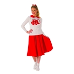Grease-Rydell-High-Cheerleader-Adult-Womens-Costume