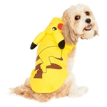 Pikachu-Pet-Costume