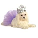 Silver-Jeweled-Pet-Tiara