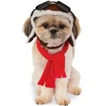 Aviator-Pet-Costume
