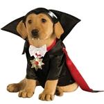 Dracula-Pet-Costume