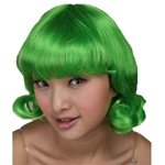 Happy-Candy-Worker-Green-Wig