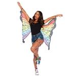 Rainbow-Butterfly-Wings