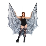 Spiderweb-Festival-Wings