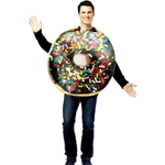 Get-Real-Chocolate-Sprinkle-Donut-Adult-Unisex-Costume