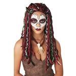 Voodoo-Priestess-Adult-Wig