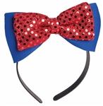 Fairest-Princess-Hair-Bow-Headband