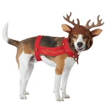 Reindeer-Pup-Pet-Costume