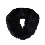 Black-Neck-Fur