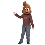 Emoji-Movie-Poop-Child-Costume
