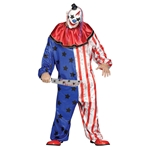 Stars-Striped-Evil-Clown-Adult-Mens-Plus-Size-Costume