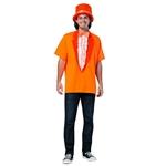 Dumb-Dumber-Lloyd-Adult-Mens-T-Shirt-Hat