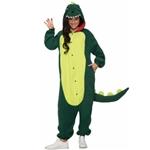 Green-Dinosaur-Adult-Unisex-Onesie