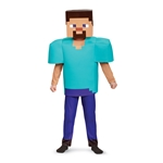 Minecraft-Steve-Child-Costume