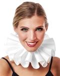 White-Ruffle-Collar