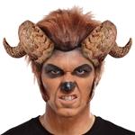 Fairytale-Beast-Curled-Horns