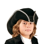 Black-Silver-Velvet-Pirate-Child-Hat