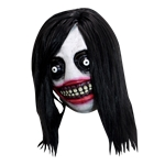 Jeff-the-Killer-Mask