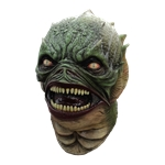 Aquatic-Green-Creature-Mask
