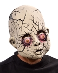 Cracked-Baby-Doll-Mask