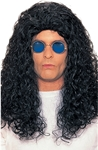 80s-DJ-Black-Wig