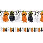 Family-Friendly-Halloween-Tissue-Garland