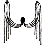 Spider-Cascade-Decoration