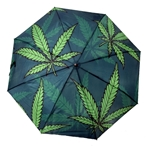 Pot-Leaf-Umbrella