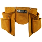 Leather-Tool-Belt