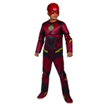 Justice-League-Deluxe-Flash-Child-Costume